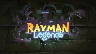 Repeat youtube video Drachentöter / Dragon Slayer - Extended - Rayman Legends Musik
