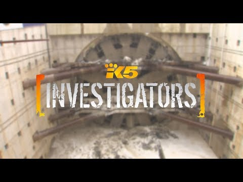 KING 5 Investigation: Seattle tunnel project change orders