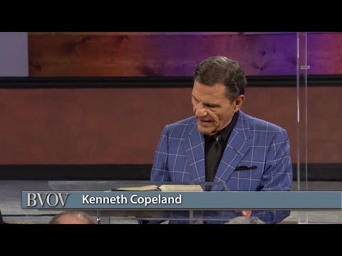 How to Let God Guide You Every Day with Kenneth Copeland (Air Date 10-7-16)