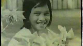 colgate ad with superstar nora aunor