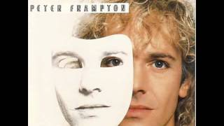 "Peter Frampton  ""Hiding From A Heartache"""