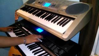 Procura Coquetearme más (teclado)