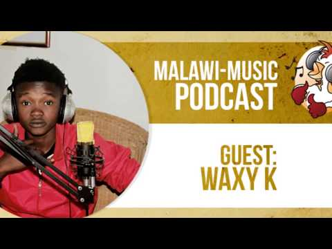 Waxy K Talks Recent Success, Making Hits, His Age, His Dad Being A Pastor & More