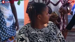 MSIBA WA MASOGANGE: 'Shilole ameingia Jikoni kupika ''USTAA PEMBENI'