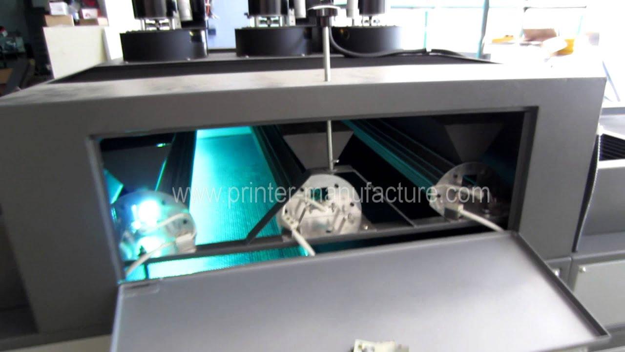 Uv Curing Machine : Uv curing system machine youtube
