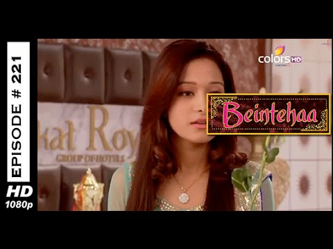 Beintehaa - बेइंतेहा - 30th October 2014 - Full Episode (HD)