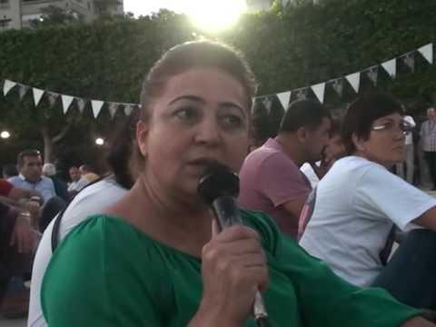 BES Adana Şube Başkanı: Hayatın Sesi mücadelemizi yükselten bir araçtı