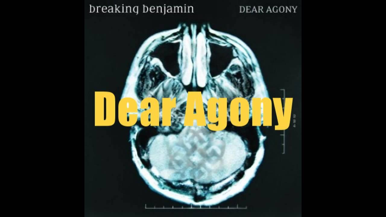 Breaking Benjamin - Dear Agony(song) download with lyrics ...