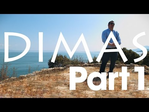 DIMAS - Part One - The Lion (Cub) of Himara