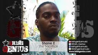 Shane E - The Sacrifice - January 2017