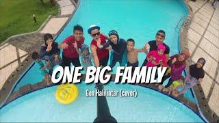 Download Gen Halilintar - One Big Family Mp3