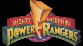 (Original)Mighty Morphin Power Rangers Theme Song