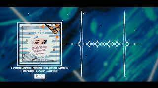 Anirudh ft. Yuvan Shankar Raja - Andha Kanna Paathaakaa (Darloo Remix)
