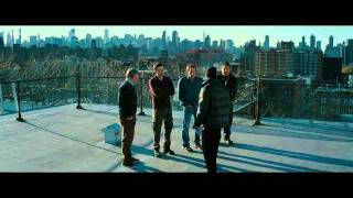Tower Heist (2011) {PG-13} Trailer for Movie Review at http://www.edsreview.com