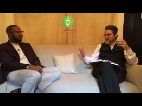 Food- A Balanced Approach-Shaykh Hamza Yusuf