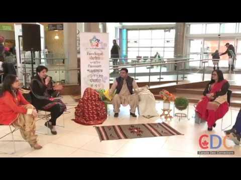 AFCA Panchayat   Love vs Arrange Marriage   28 January 2018