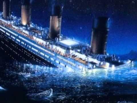Jerome Cerio Titanic 959