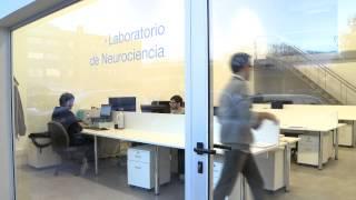 Inauguración del Laboratorio de Neurociencia de la Universidad Torcuato Di Tella
