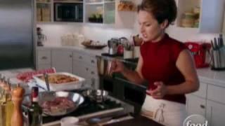How to Make Giada's Filet Mignon | Food Network