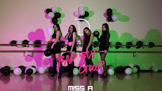 [KPOP IN SWITZERLAND] Bad Girl, Good Girl - Miss A (미스에이) by…