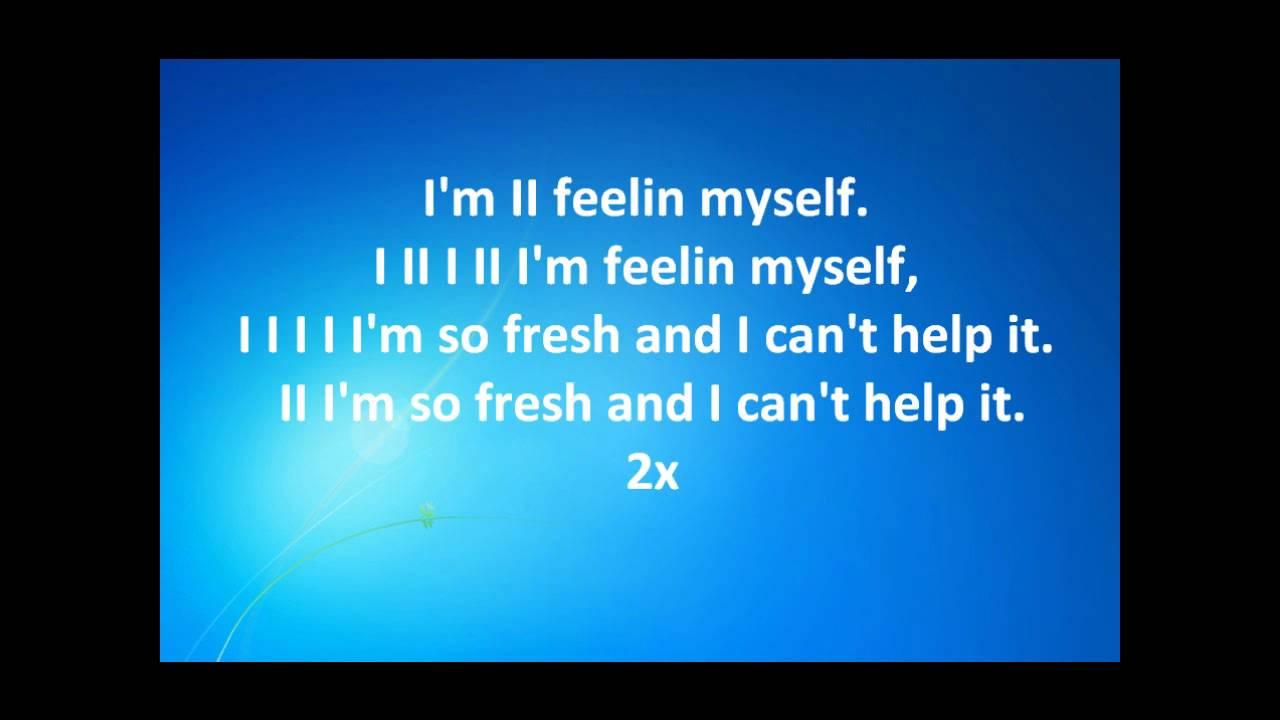 BLACK EYED PEAS : I Got A Feeling lyrics - LyricsReg.com