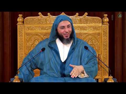 Когда студент решил испытать шейха. Смешная история. Шейх Са'ид аль-Камали аль-Малики