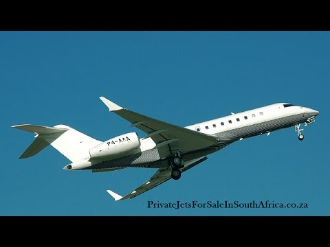 Private Jets For Sale In South Africa