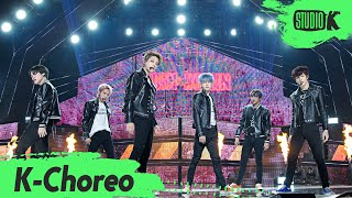 [K-Choreo 6K] NCT DREAM 직캠 'Ridin' (NCT DREAM Choreography) …