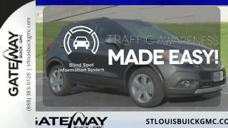 New 2016 Buick Encore St Louis MO St Charles, MO #160221