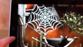 Spider- Bryce Mansion HD