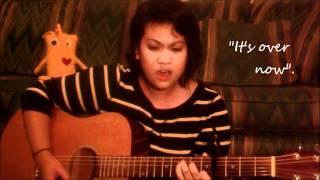 Dear Tom Lefroy- acoustic original
