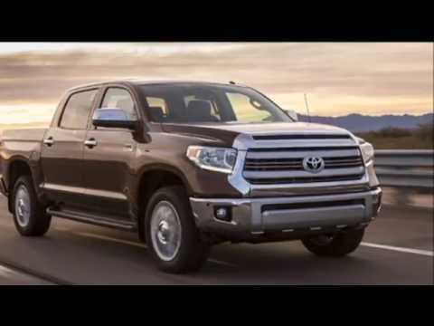 2017 toyota tundra redesign specs rumors release date and price youtube. Black Bedroom Furniture Sets. Home Design Ideas
