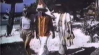 Club Paradise 1986 TV spot