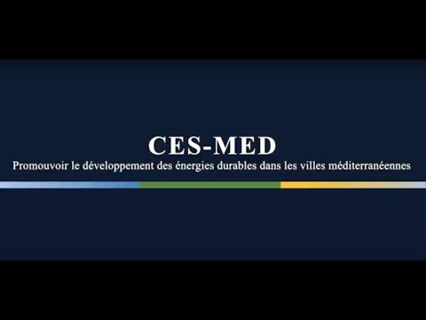 """CES-MED: """"The Mediterranean an infinite energy"""" (French subs)"""