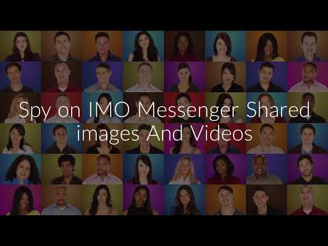 IMO Voice Monitoring - Spy on IMO Voice Calls, Text and Media Files