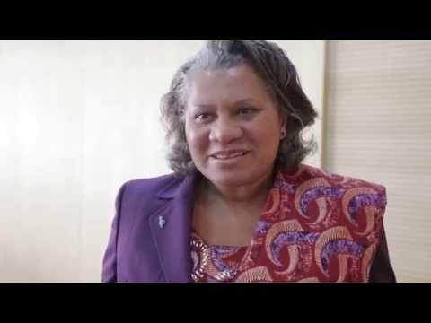 #MyLifeAt15 - Dr. Julitta Onabanjo