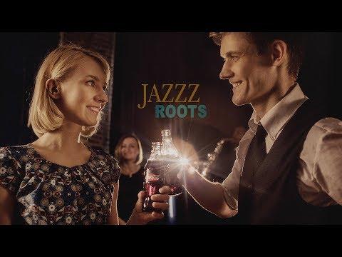 Jazz roots (Slide Movie)