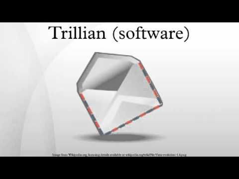 Trillian (software)