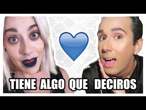 MAQUÍLLATE CONMIGO + ÁLVARO KRUSE ESTÁ MUY NERVIOSO! | Vlog diario EsbattTV
