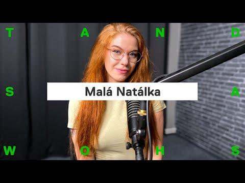 Malá Natálka (modelka na Onlyfans): rodiče o mé práci ví, někdy udělám i 3000 fotek za den (podcast)