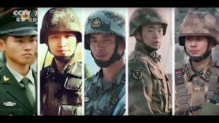 [720P]    我是一个兵 八一特别节目 【军营大舞台20150801】 thumbnail