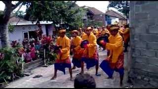 Seni Musik Tradisional Gendang Beleq (Sasak/Lombok)