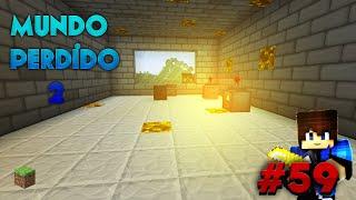 Empezamos con el mod de Actually Additions - Mundo Perdido 2 #59