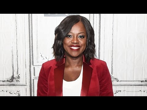 Viola Davis Becomes First Black Actress Nominated For 3 Oscars