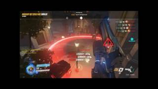Overwatch Epic McCree Ultimate