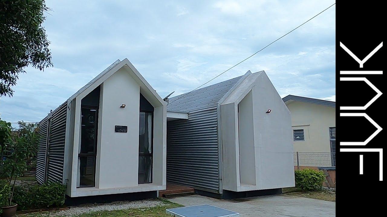 Download Kaaf Modular Home