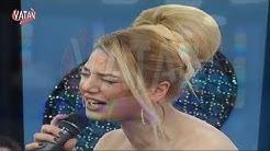 Gizem Kara Sen Yanlış Yaptın ( Gizem Kara'nın Vatan Tv'ye İlk Konuk Olduğu Video )