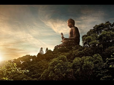 Buddha Documentary Film deep meditation true story about  live Буда Медитация
