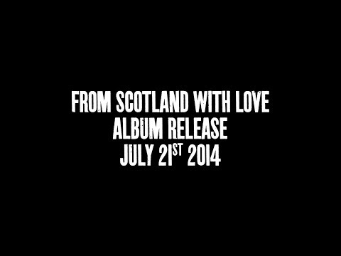 King Creosote - From Scotland With Love (Album Trailer)