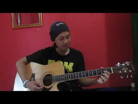 Chord Indonesia Pusaka Gitar Akustik